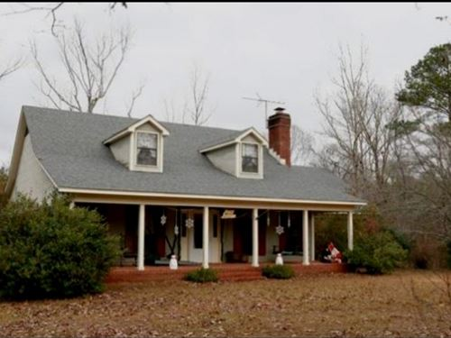 18 Acres In Rankin County On Sandy : Brandon : Rankin County : Mississippi