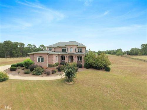 Beautiful 5 Br Estate In Newton Co : Social Circle : Newton County : Georgia