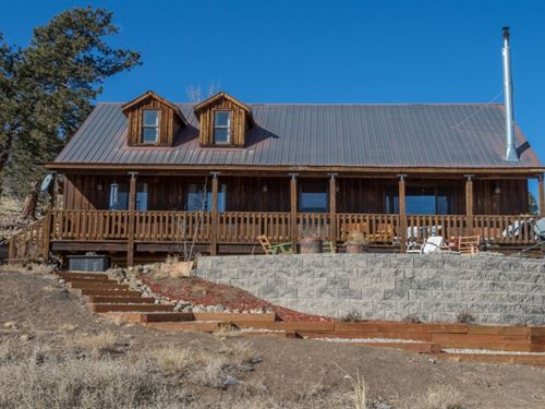 6964015 - You Can Have It All, Pric : Como : Park County : Colorado