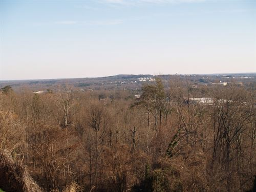See For Miles, View Point Dr : Greenville : South Carolina