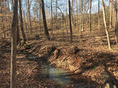 4 Acres in Cabarrus County : Mount Pleasant : Cabarrus County : North Carolina