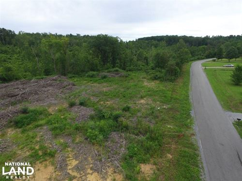 Madisonville Residential Lot : Madisonville : Monroe County : Tennessee