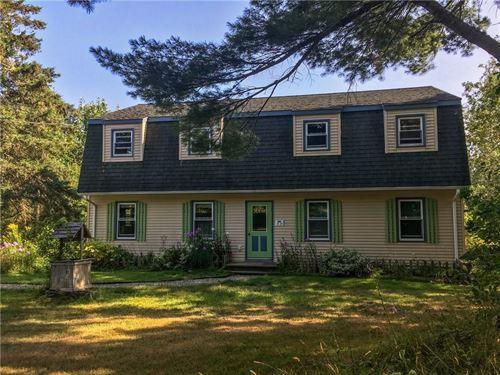 Downeast Multi-Units : Baileyville : Washington County : Maine