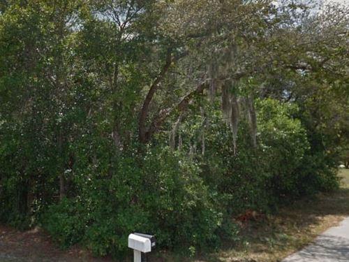 Highlands County, Fl $15,000 Neg : Sebring : Highlands County : Florida