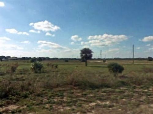 Glades County, Fl $13,000 Neg : Labelle : Glades County : Florida