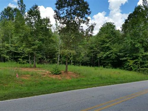 .77 Acres in Harmony, Iredell Cou : Harmony : Iredell County : North Carolina