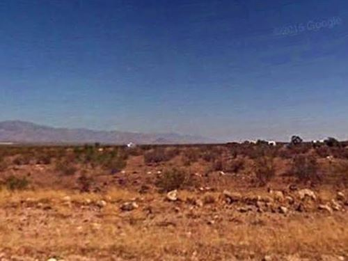 Mohave County, Az $18,000 Neg : Golden Valley : Mohave County : Arizona