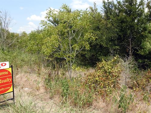 10.23 Ac, Stone Rd : Temple : Bell County : Texas