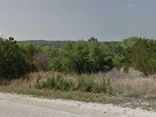 Comal County, Tx $85,000 Neg : Fischer : Comal County : Texas