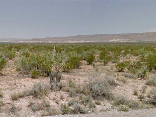 El Paso County, Tx $38,500 Neg : El Paso : Texas