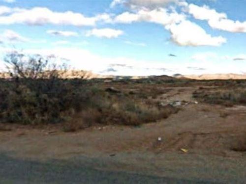 El Paso County, Tx $6,000 Neg : El Paso : Texas
