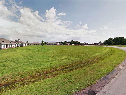 Beautiful 1 Acre Corner Lot : Dewitt : Arkansas County : Arkansas