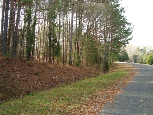11.07 Acres - Fairfield County, Sc : Ridgeway : Fairfield County : South Carolina