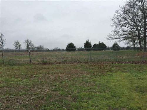 Beautiful 3 Acres Located on Hwy 5 : Rose Bud : White County : Arkansas