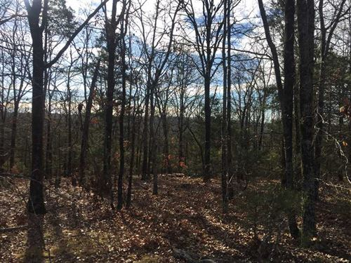 Beautiful Residential Lot in Cranf : Romance : White County : Arkansas