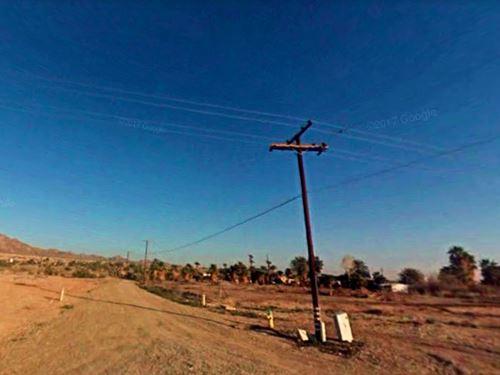 1 Acres In Niland, CA : Niland : Imperial County : California