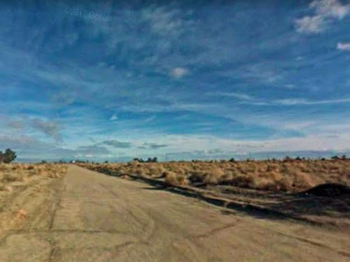 .25 Acres In Thermal, CA : Thermal : Imperial County : California