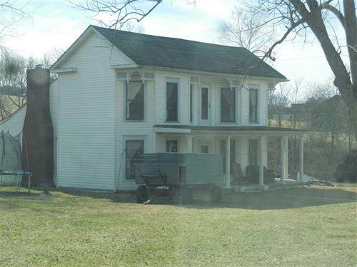 Old Gradyville Rd - Miller : Gradyville : Adair County : Kentucky