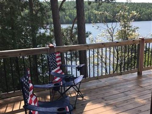 15624 East Gate Ln 1106467 : Copper Harbor : Keweenaw County : Michigan