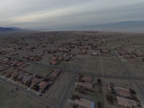 .23 Acres In Thermal, CA : Thermal : Imperial County : California