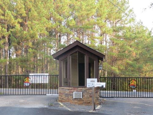 The Woodlands-River Trace Lot 22 In : Iuka : Tishomingo County : Mississippi