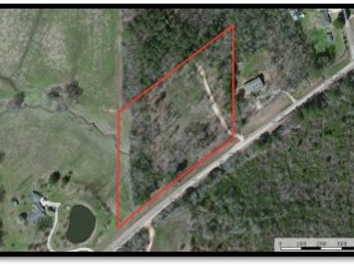 5.25 Acres In Rankin County : Pelahatchie : Rankin County : Mississippi