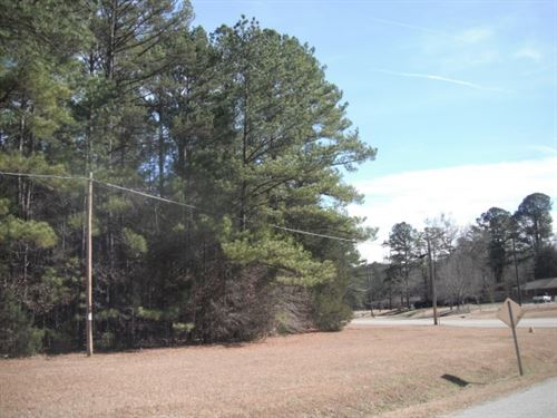 17 Acres, Lancaster County, Sc : Lancaster : South Carolina