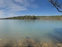 Stunning Mountain Lake Property : Valdese : Burke County : North Carolina
