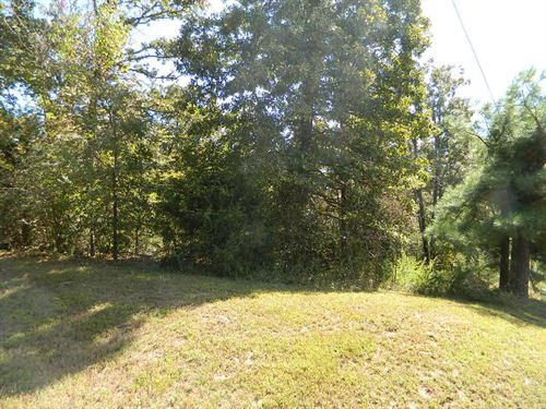 Perfect Home Location : Tahlequah : Cherokee County : Oklahoma