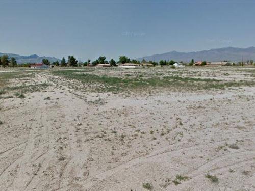 Nye County, Nv $45,000 Neg : Pahrump : Nye County : Nevada