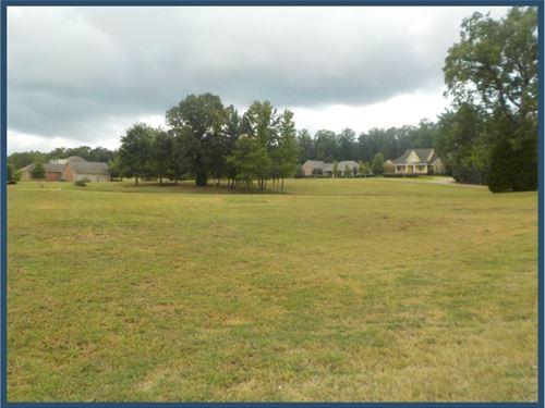 Lot 168 At Browning Creek Oktibbeha : Starkville : Oktibbeha County : Mississippi