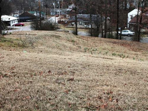 .53 Acre Residential Lot For Sale : Poplar Bluff : Butler County : Missouri