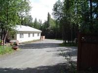 You Will Love This Triplex, Privat : Soldotna : Kenai Peninsula Borough : Alaska