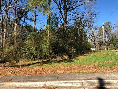 1.48 +/- Acres, Carroll County : Bowdon : Carroll County : Georgia