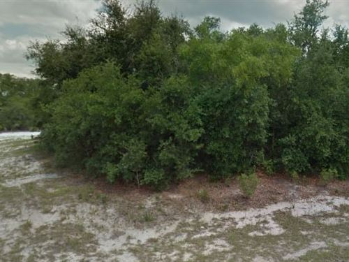 Polk County, Fl $7,000 Neg : Poinciana : Polk County : Florida