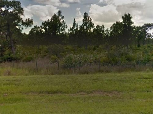Polk County, Fl $75,000 Neg : Indian Lake Estates : Polk County : Florida