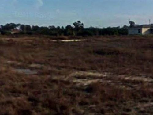 Lee County, Fl $22,000 Neg : Lehigh Acres : Lee County : Florida