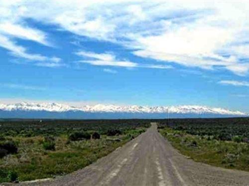 Nevada, Elko County : Elko : Nevada