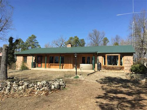 3 Bedroom 2 Bath, Over 2100 Square : Mountain Home : Baxter County : Arkansas