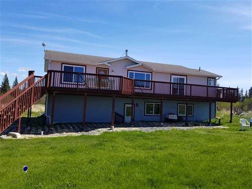 $379900 ON Top OF The World - Anch : Anchor Point : Kenai Peninsula Borough : Alaska