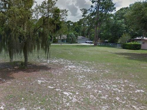 Highlands County, Fl $75,000 Neg : Sebring : Highlands County : Florida