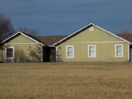 Buy This Property Now For $23 : Wellsville : Franklin County : Kansas