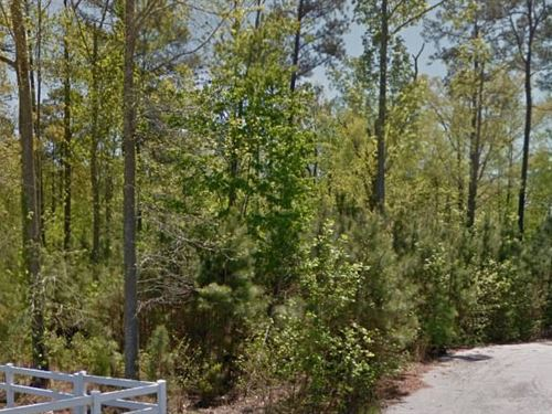 Halifax County, Nc $39,500 Neg : Roanoke Rapids : Halifax County : North Carolina