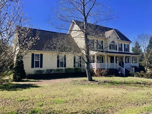 Under Contract, 2 Acres of Land : Rich Square : Northampton County : North Carolina