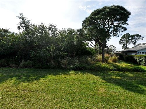 .23 Acres In Port St Lucie, FL : Port St Lucie : Saint Lucie County : Florida