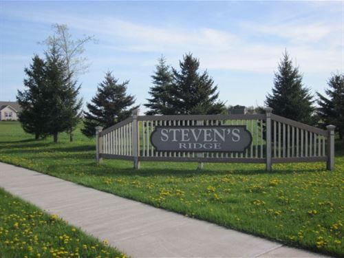 Land. Approx 10.15Ac Lot : Rockford : Winnebago County : Illinois