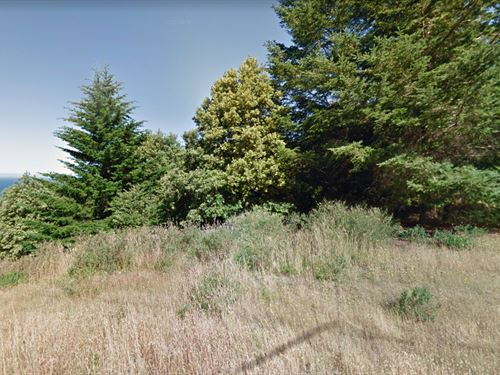 .27 Acres In Shelter Cove, CA : Shelter Cove : Humboldt County : California