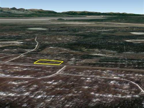 2.19 Acres - Nicely Wooded Residen : Wasilla : Matanuska-Susitna Borough : Alaska