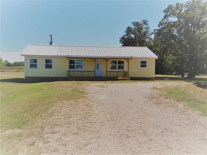 Grimes County Property Tax Sale