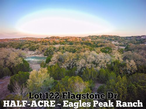 .5 Acres In Comal County : Fischer : Comal County : Texas